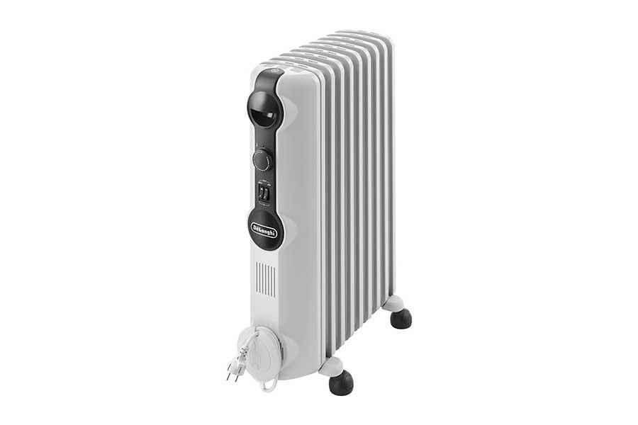 De-Longhi-TRRS0920-Radiatore-ad-Olio-Elettrico