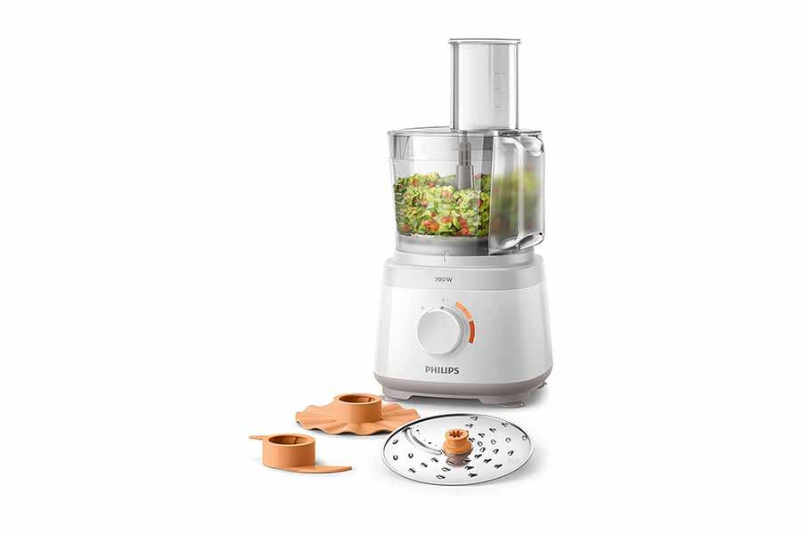 Philips-HR7310-00-Robot-da-Cucina-Multifunzione