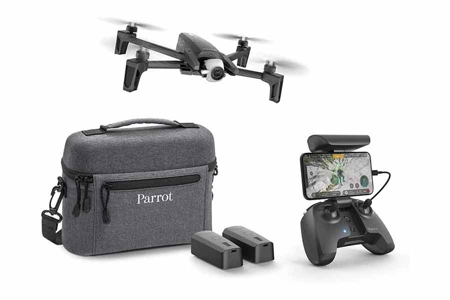 Parrot-Anafi-Extended-Drone-con-2-Batterie-Aggiuntive