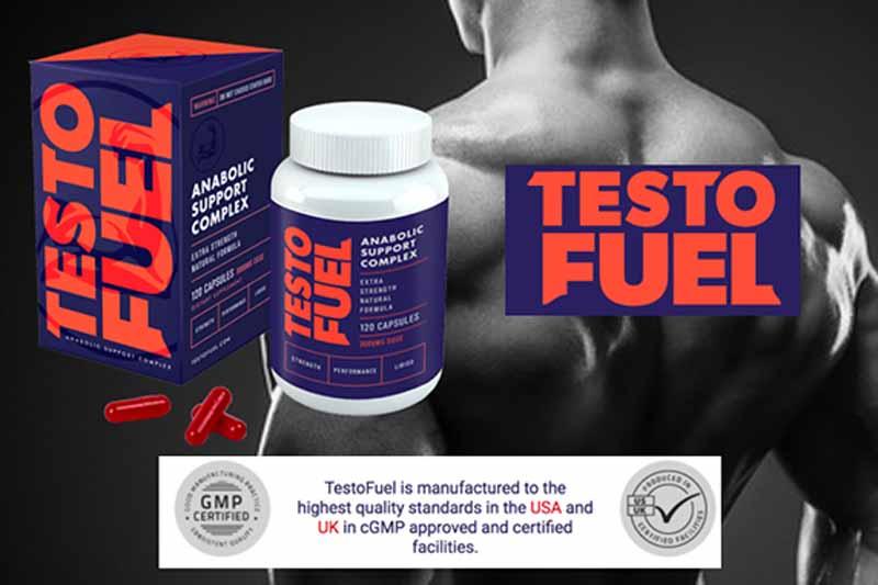 Codice-promozionale-testofuel