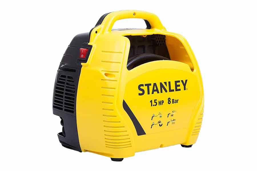 Stanley-Compressore-d'aria-con-acessori
