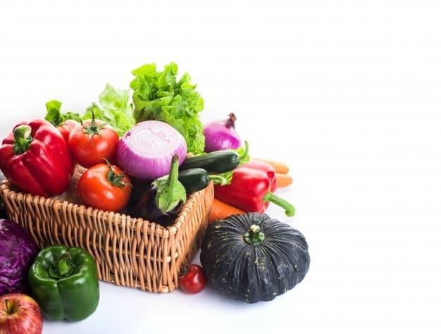 Una buona dieta per eliminare il grasso intra-addominale