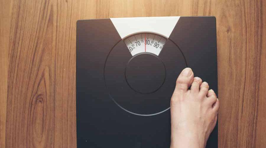 Non riesco piu a perdere peso cosa posso fare