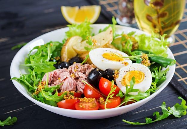salade cellulite