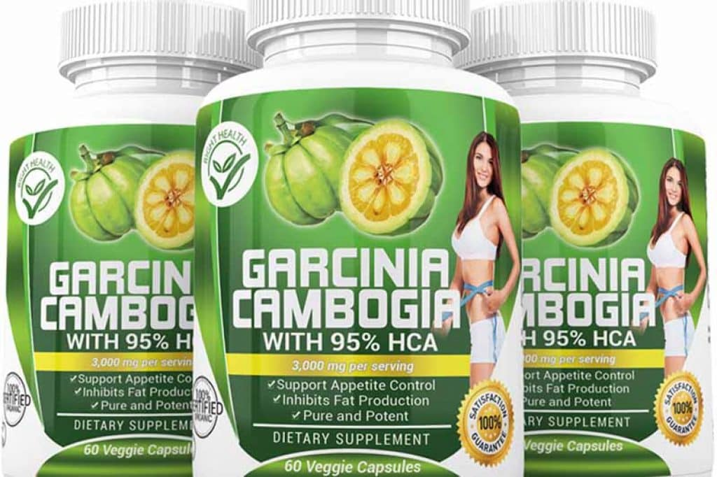 Garcinia Cambogia recensione