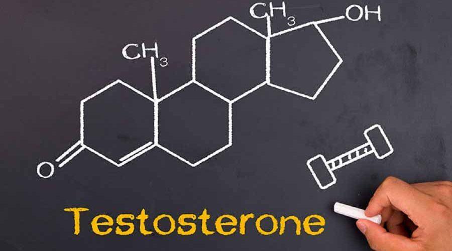 Come aumentare il testosterone?