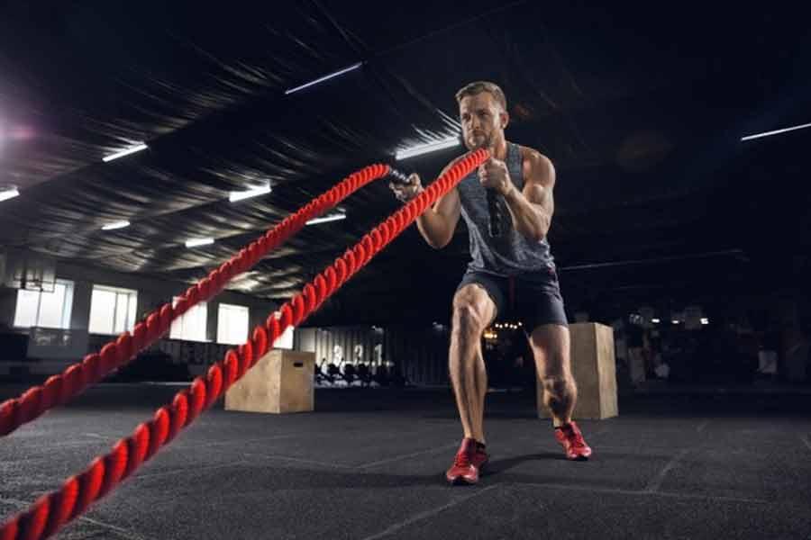 Concentrarsi sull'attività fisica ad alta intensità