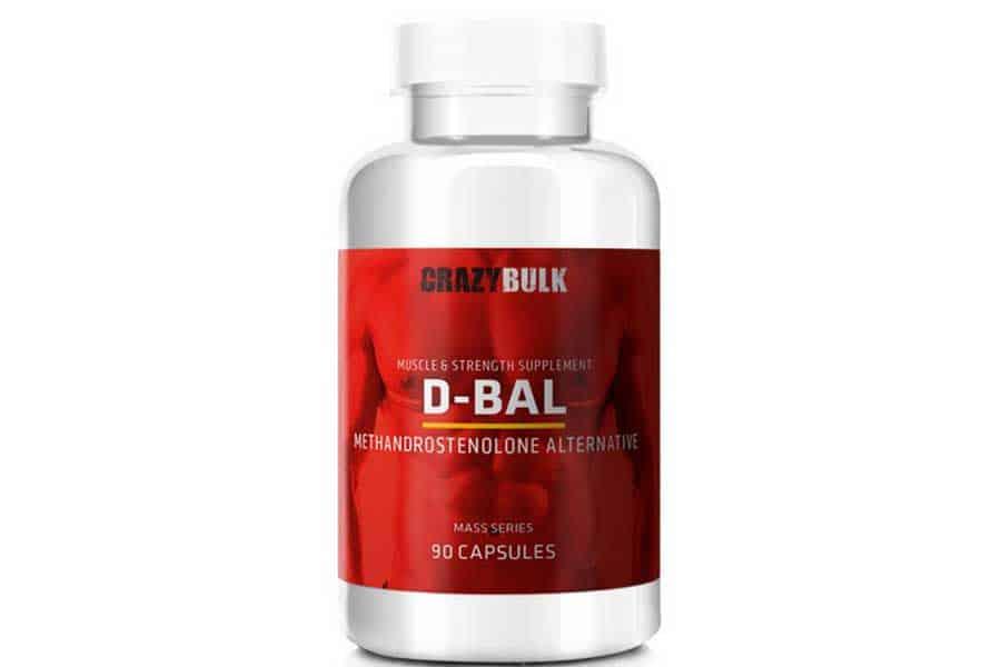 D-BAL (Dianabol): a cosa serve?