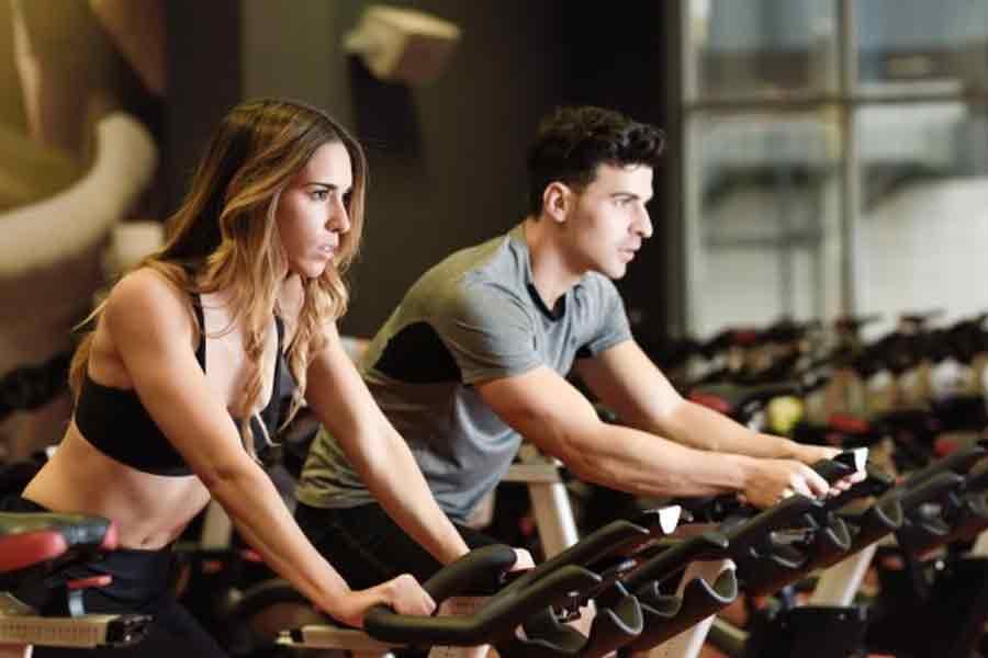 Far aumentare i livelli di testosterone con lo sport
