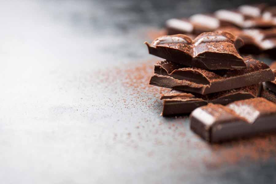 chocolat libido