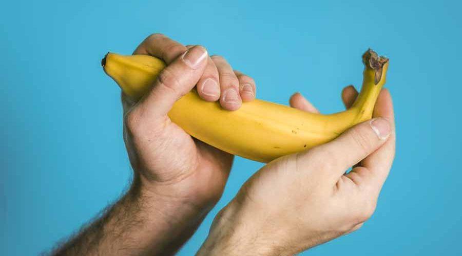 Eiaculazione senza sperma o aspermia: