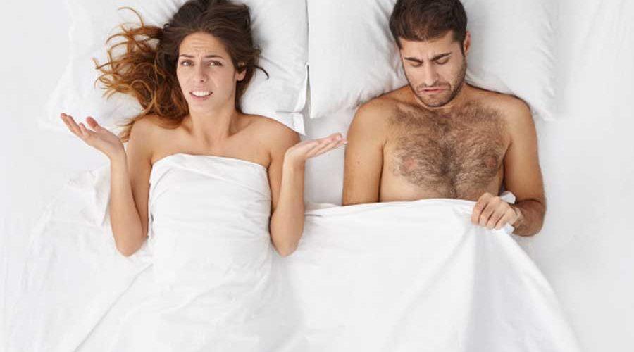 Impotenza sessuale maschile: cause, diagnosi, soluzioni e prevenzione