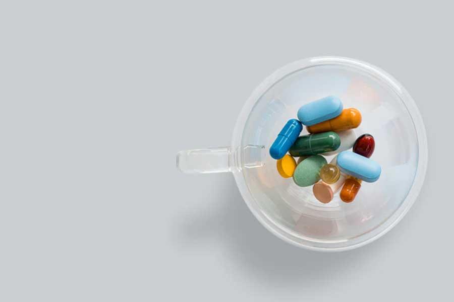 Controllare i farmaci che si assumono