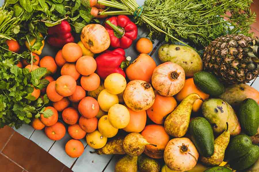 L'importanza della dieta