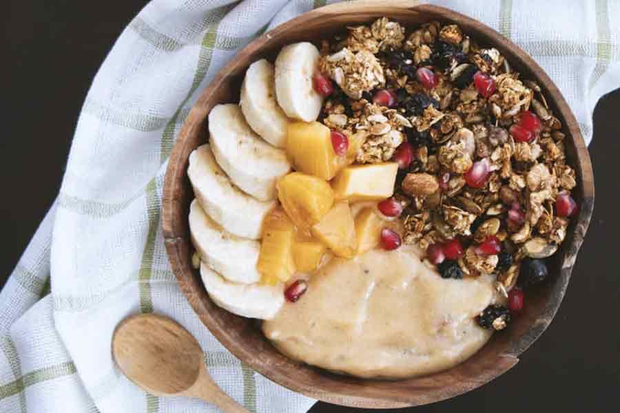 Fate colazione e non saltare i pasti