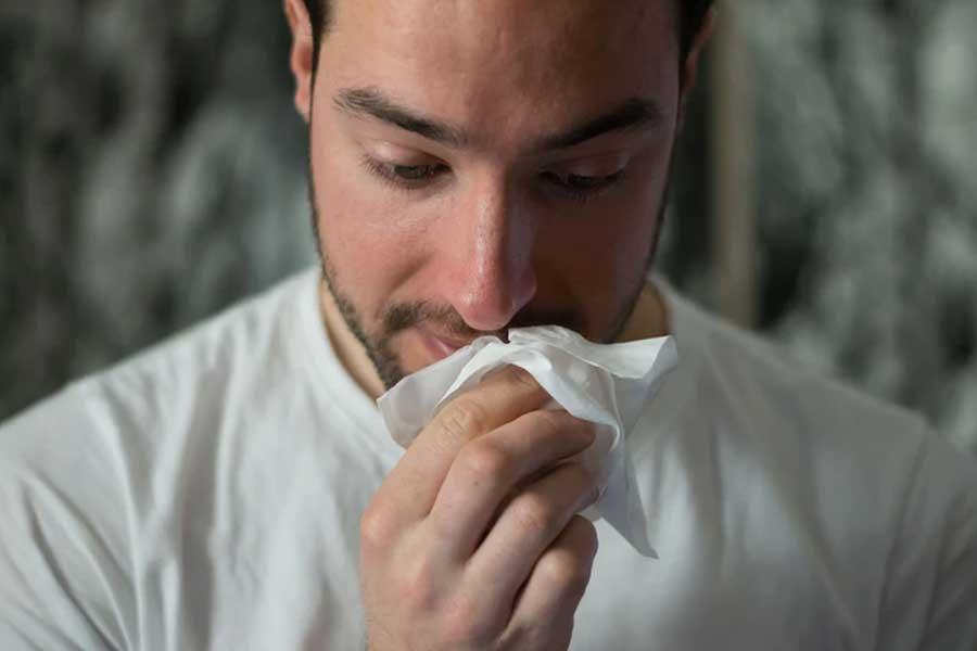 Per chi soffre di allergie
