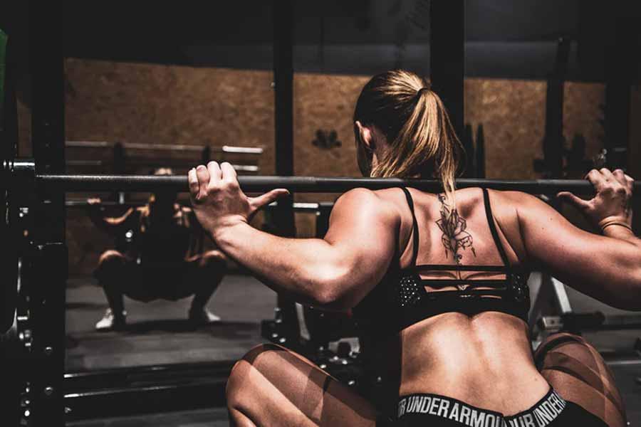 Spirulina: un alleato nel bodybuilding?