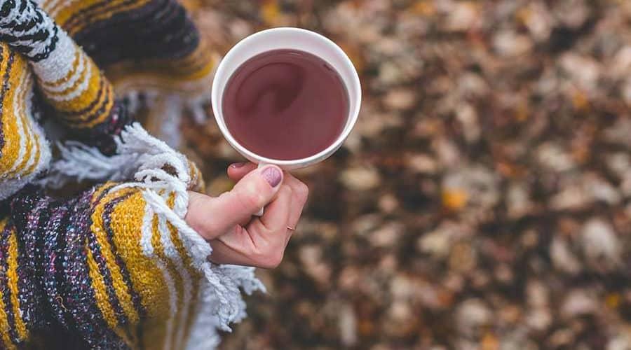 Tè verde: un brucia grassi naturale comprovato