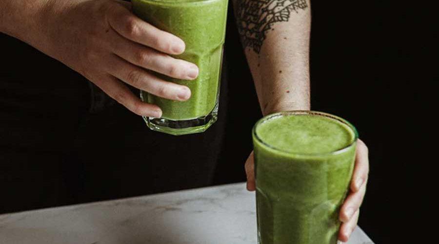 Bevanda elimina-fame inarrestabile per limitare gli spuntini