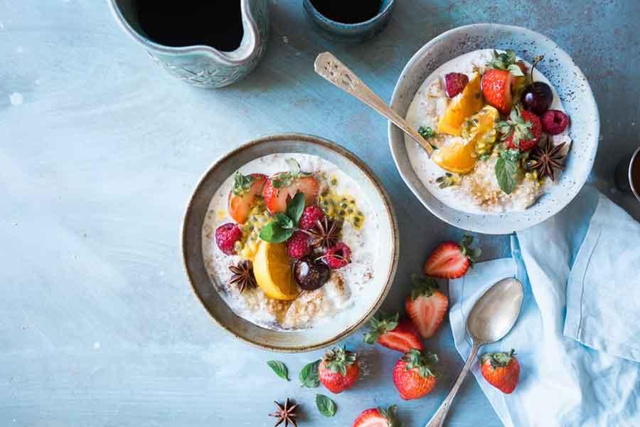 Cosa mangiare al mattino cibi da evitare