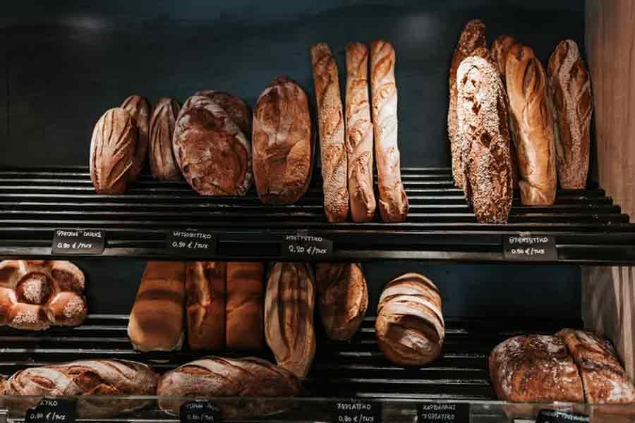 I benefici del pane