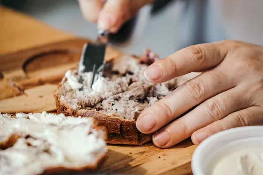 Quante calorie contiene il pane