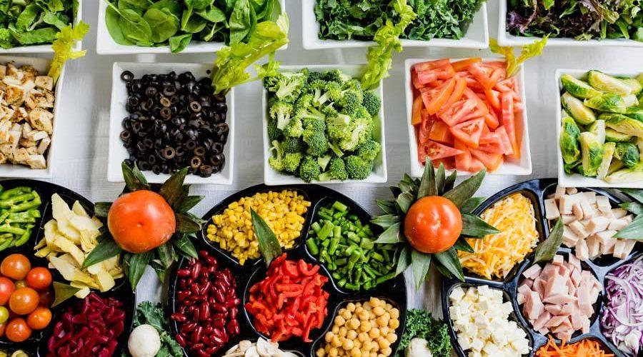 Top 30 alimenti ad alto contenuto di fibre