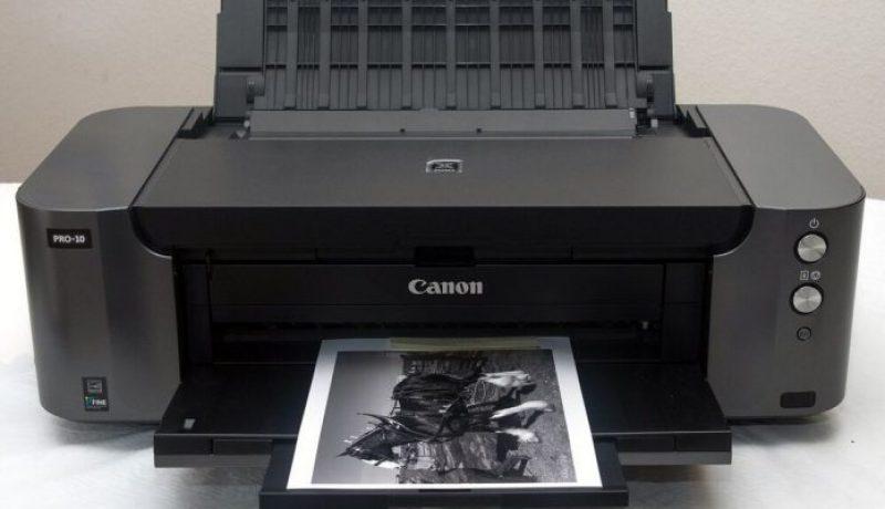 Migliore stampante a getto d'inchiostro 2020